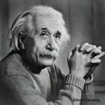 Profil dan Biografi Ilmuwan Terbesar Didunia Albert Einstein