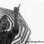 Biografi Bung Tomo Singkat | Profil dan Biodata Pahlawan