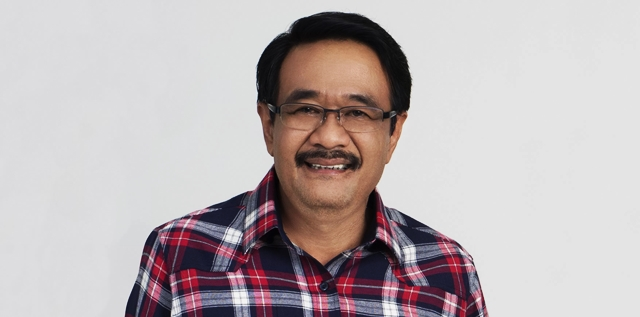 Biografi Djarot Saiful Hidayat serta Biodata Singkat dan Profil Riwayat Hidup Lengkap Mantan Wakil Gubernur Cagub DKI 2017