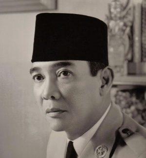 Biografi Ir Soekarno
