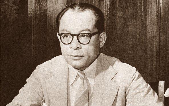 Biografi Moh Hatta - Teks Singkat dan Lengkap Kiprah drs Bung Hatta sebagai Pahlawan dan Wakil Presiden Pertama RI