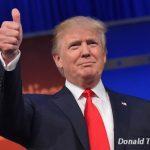 Biografi Donald Trump, Presiden Ke 45 Amerika Serikat