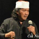 Biografi Cak Nun – Emha Ainun Nadjib