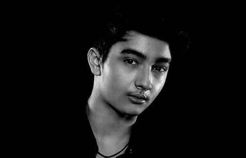Biodata Bryan Domani - Biografi Singkat BD dan Profil Lengkap Aktor dan Penyanyi Super7