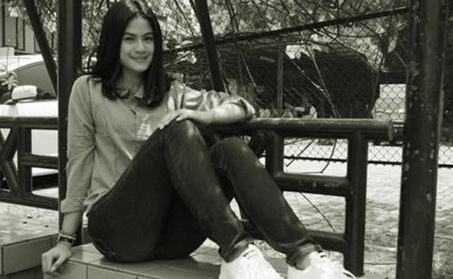 Biodata Hana Saraswati - Info Biografi Singkat dan Profil Lengkap Artis dan Pemeran Anak Langit