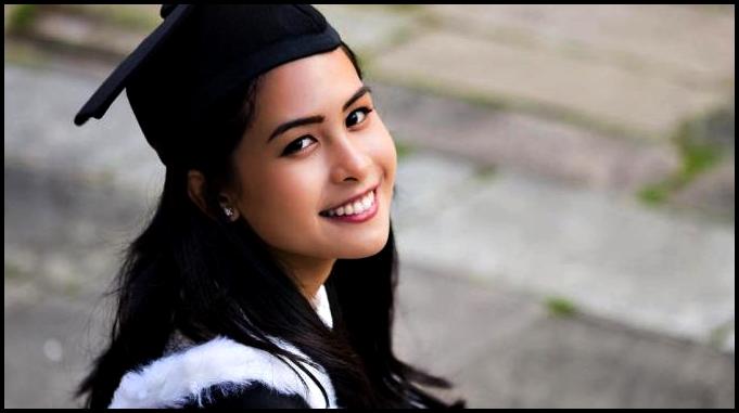 Biodata Maudy Ayunda - Karier Dalam Bidang Pendidikan