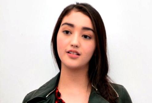 Biodata Ranty Maria - Biografi dan Profil Riwayat Hidup Pemain Sinetron Anak Langit
