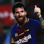Biografi Lionel Messi – Biodata Lengkap Riwayat Hidup Serta Foto Profil Leonel Messi