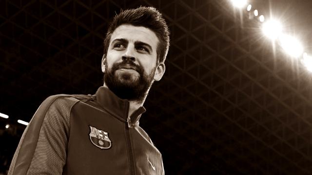 Babak Baru Pique Bersama Barcelona dalam Karir Profesional