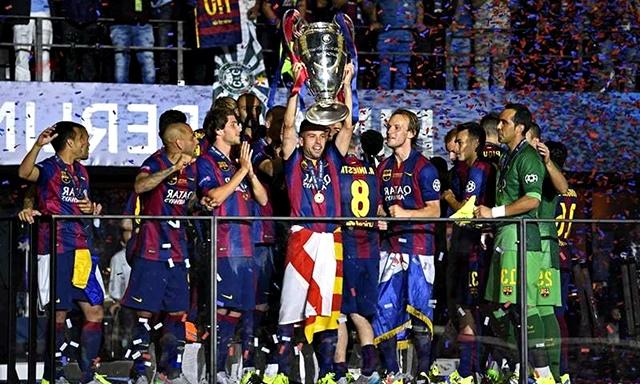 Biodata Lengkap Jordi Alba dan Pengalaman Indahnya Bersama Klub Barcelona