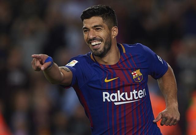 Biodata Lengkap Luis Suarez dan Biografi Singkat Pemain Asal Uruguay dan Barcelona