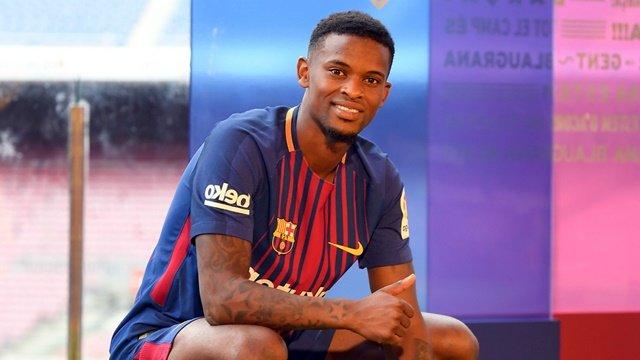 Biodata Nelson Semedo - Biografi Singkat dan Profil Lengkap Pemain Portugal dan FC Barcelona
