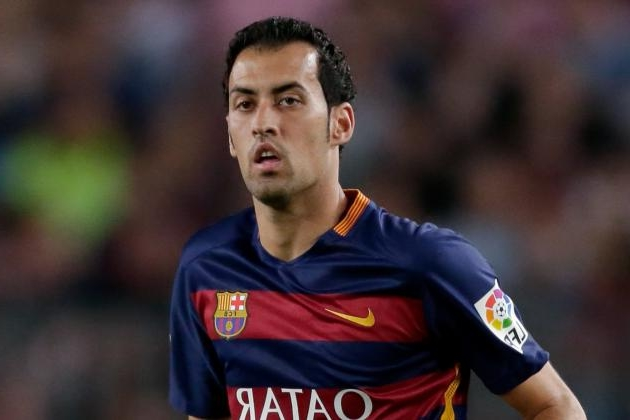 Biodata Sergio Busquest - Biografi Lengkap dan Profil Singkat Pemain Spanyol dan FCB