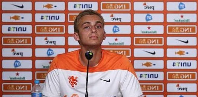 Isu Pemain Netherlands Tersebut Bersama FC Barca