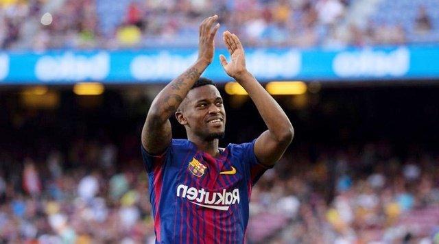 Karier Cemerlang Nelson Bersama FC Barcelona