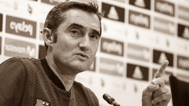 Perjalanan Hebat Valverde Bersama Tim Blaugrana