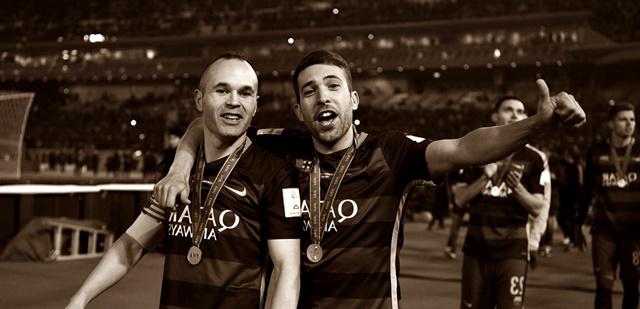 Prestasi Gemilang Pemain Asal Spanyol dan FC Barcelona