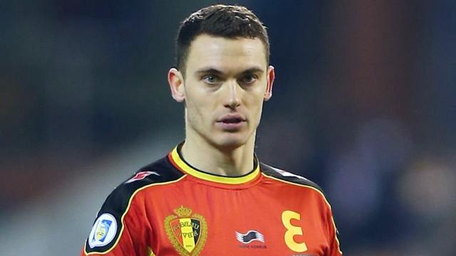 Prestasi Mentereng Pemain Belgia yang Kian Mengudara