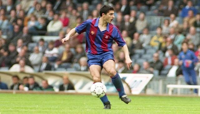 Valverde Bersama Barcelona dan Prestasinya Selama Berkarir Menjadi Pemain Sepak Bola