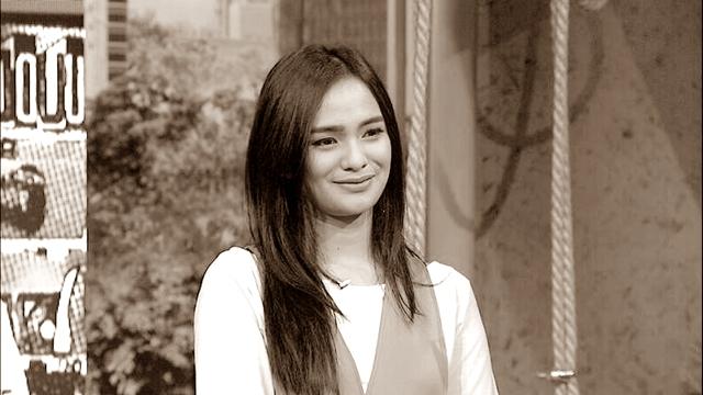 Biodata Gaby Marissa - Kisah Biografi dan Profil Lengkap Pemain Tukang Ojek Pengkolan di RCTI