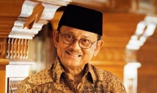 Biodata Habibie serta Profil Biografi Presiden RI Ke 3 dan Dirut IPTN serta Kisah Riwayat Hidup Singkat