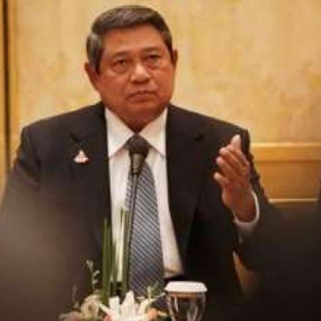 Biodata SBY serta Profil Biografi Susilo Bambang Yudhoyono sebagai Presiden RI Ke 6 dan Kisah Riwayat Hidupnya