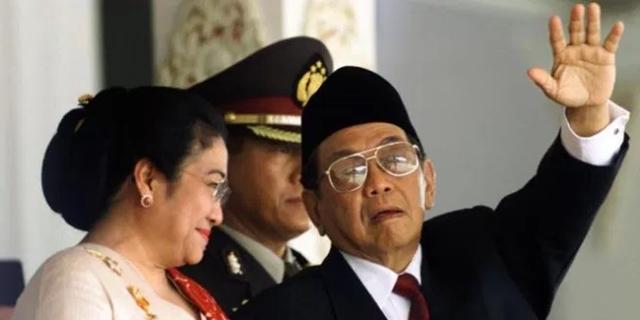 Biodata Singkat Abdurrahman Wahid