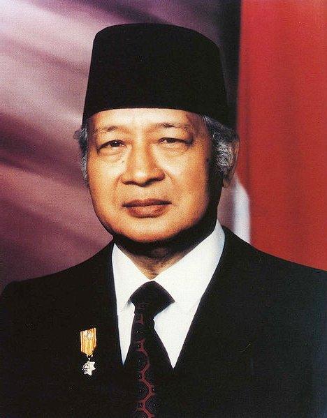 Biodata Soeharto serta Profil Biografi Lengkap Presiden Ke 2 RI dan Kisah Riwayat Hidup Jendral Besar H.M. Soeharto