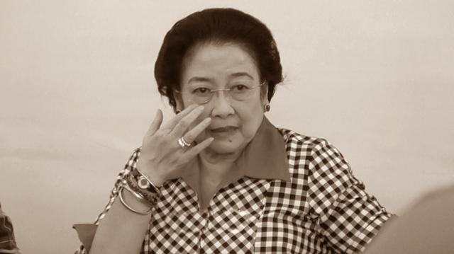 Biografi Lengkap Megawati sebagai Presiden Ke Lima RI