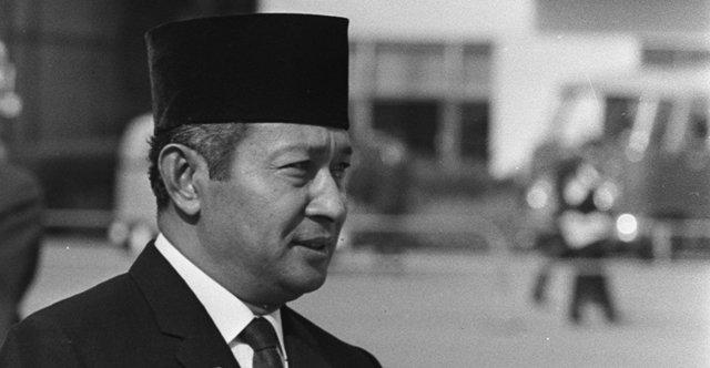 Biografi Lengkap Soeharto sebagai Presiden RI Ke 2 serta Agama dan Tempat Tanggal Lahir