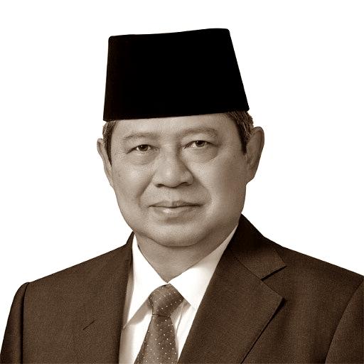 Presiden SBY yang Mencalonkan Diri di Pemilihan Presiden Tahun 2004 dan 2009