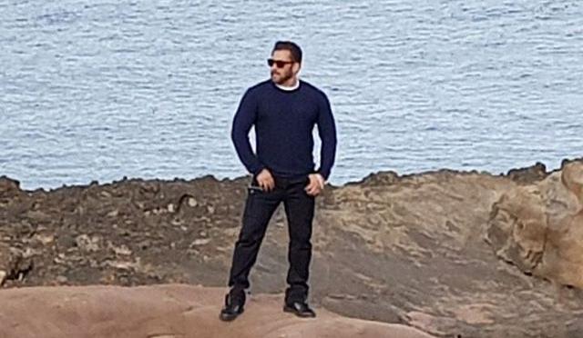 Prestasi Mentereng Salman