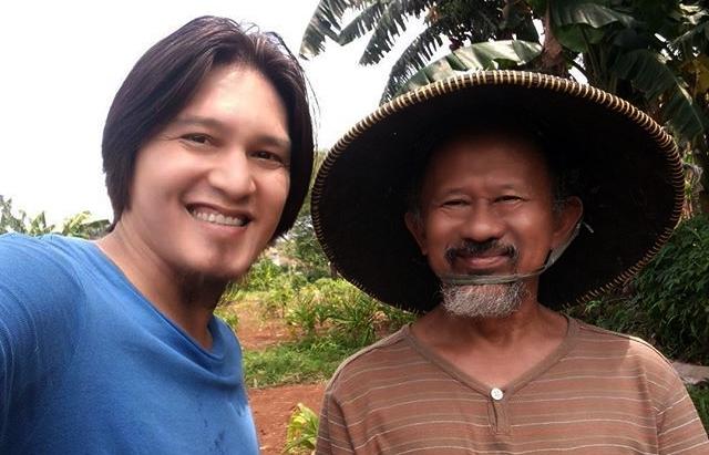 Profil Deni Setiawan dan Perannya di Sinetron Dunia Terbalik