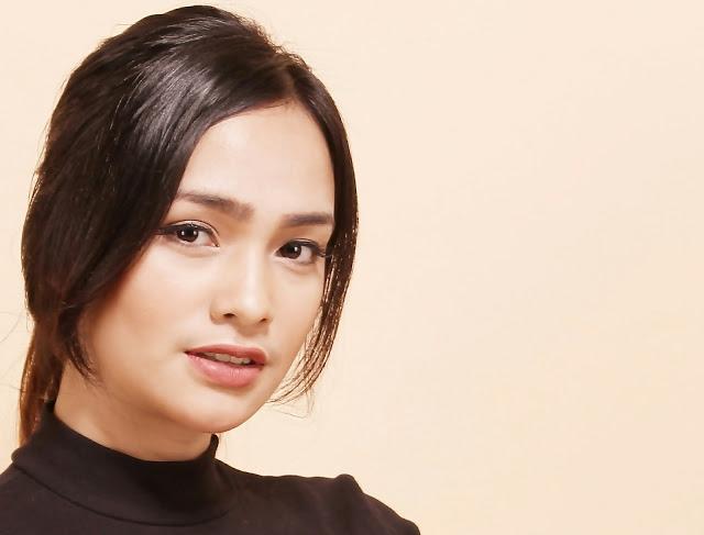 Profil Gaby Marissa dan Kisah Karirnya di Bidang Model