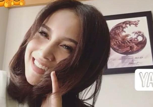 Profil LengkapPrita Purnamasari, Akun Instagram, dan Riwayatnya