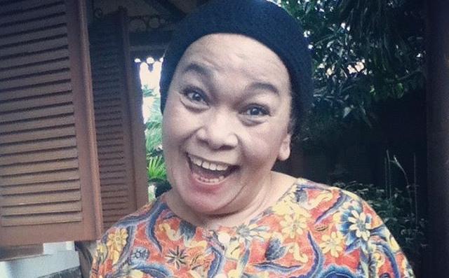 Profil Pemeran Mak Suha di Sinetron Dunia Terbalik