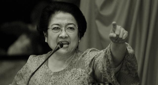 Profil Riwayat Hidup Megawati serta Tempat Tanggal Lahirnya
