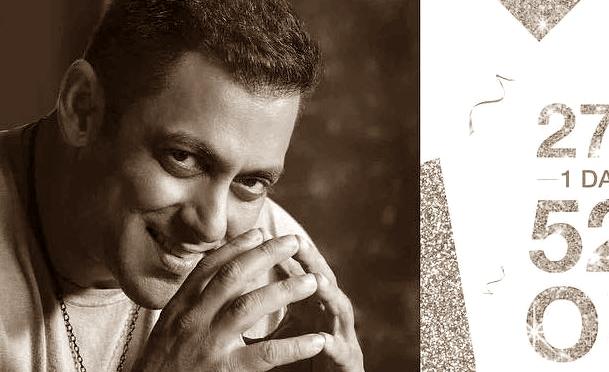 Profil Riwayat Hidup Salman Khan dan Tempat Tanggal Lahir serta Agamanya