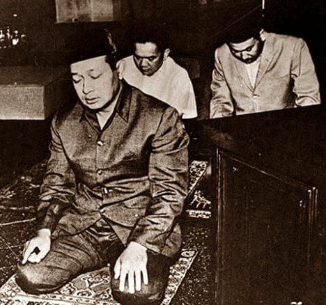Profil Riwayat Hidup Soeharto sebagai Presiden Terlama di Indonesia