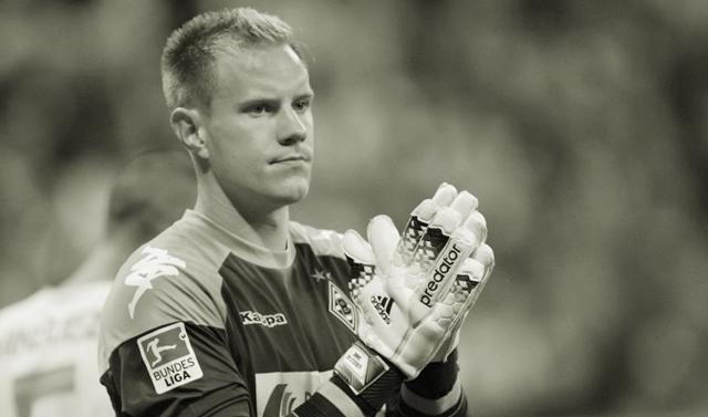 Profil Riwayat Hidupter Stegen dan Karir Juniornya di Sepak Bola Bersama Borussia Monchengladbach