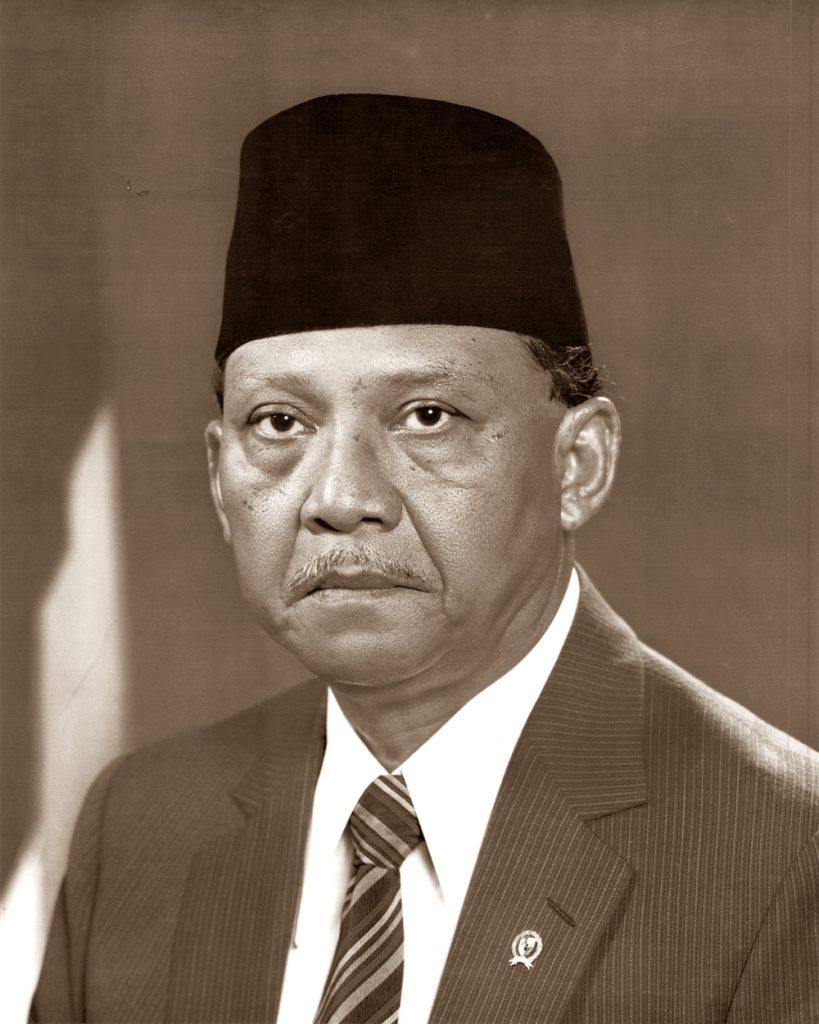 Agama Umar Wirahadi Kusumah dan Profil Beliau