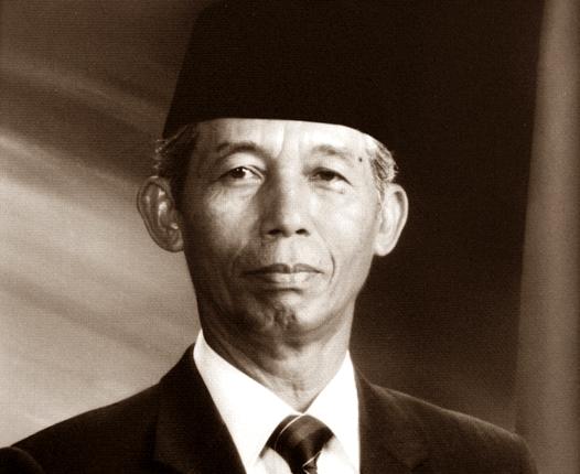 Biodata Sudharmono Singkat serta Profil Biografi Lengkap Mantan Presiden
