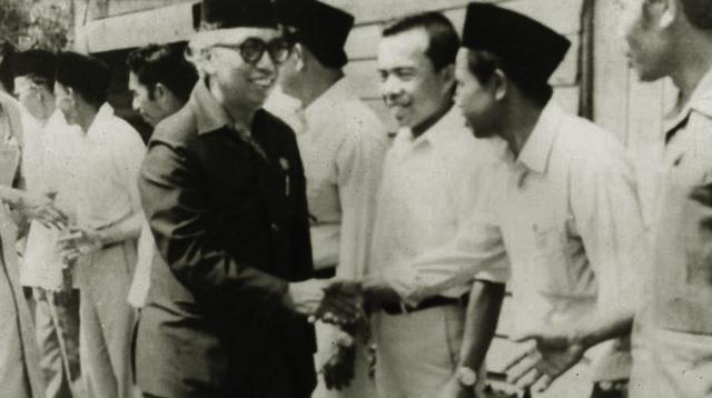 Riwayat Pendidikan Adam Malik sebagai Wakil Presiden Indonesia Ke 3