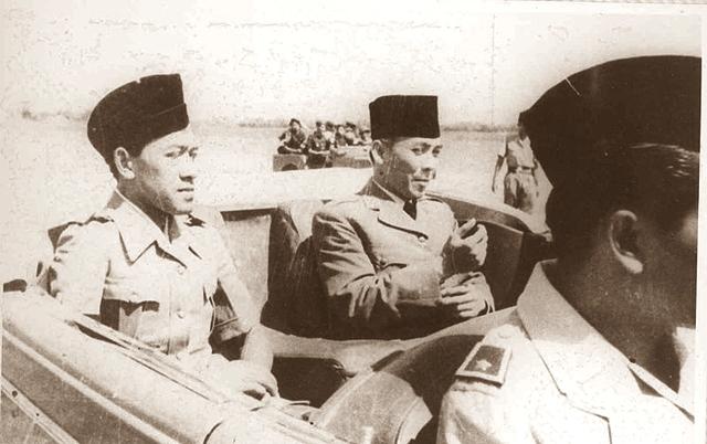 Sultan Hamengkubuwono IX dan Kiprah Politiknya yang Dikenal Dekat dengan Presiden RI Ke 1 Soekarno