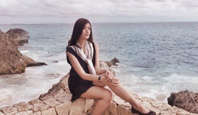 Biodata Anissa Aziza Pemeran Sari Orang Ketiga SCTV serta Profil Biografi Singkat Istri Raditya Dika