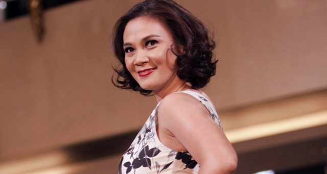 Biodata Dian Nitami Profil Lengkap Riris Sinetron Orang Ketiga SCTV Serta Biografi Lengkap Pemeran Ibunya Afifah