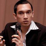 Biodata Giovanni Lumban Tobing serta Profil Biografi Singkat dan Riwayat Karier Pemeran Rico Orang Ketiga