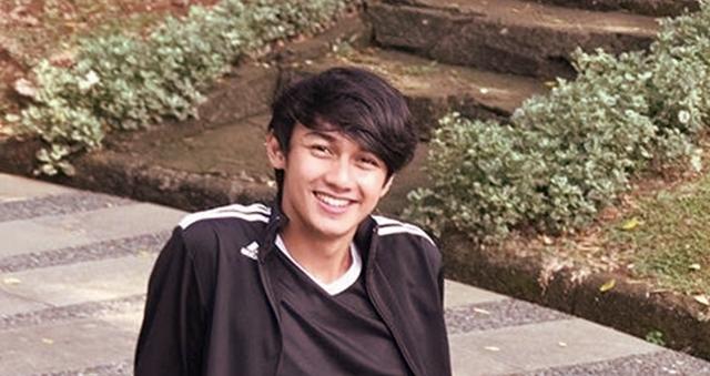 Biodata Immanuel Caesar Hito Pemeran Andra Anak Langit SCTV serta Profil Biografi Singkat dan Riwayat Karier Lengkap Pemain Sinetron