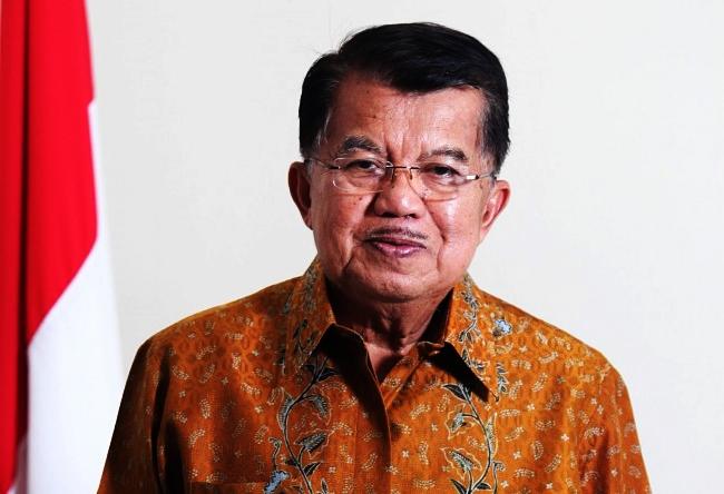 Biodata Jusuf Kalla serta Biografi Singkat Kehidupan Karier dan Pendidikan Wakil Presiden Indonesia