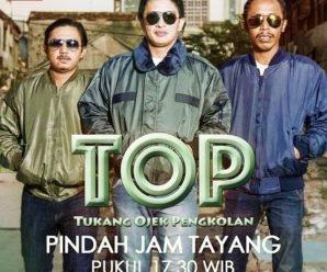 Biodata Pemeran Tukang Ojek Pengkolan 2018 Lengkap serta Biografi Singkat Aktor Sinetron TOP RCTI